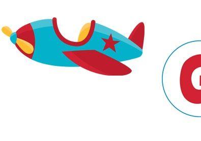 avi u00e3o para bandeirolas aviador menino avi u00e3o ateli u00ea cartoon airplane clip art rocks cartoon airplane clipart